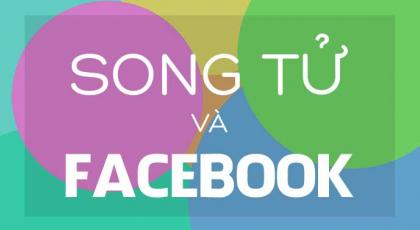 Song Tử và Facebook