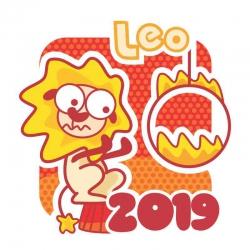 Tử vi cung Sư Tử năm 2019
