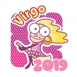 Tử vi cung Xử Nữ năm 2019